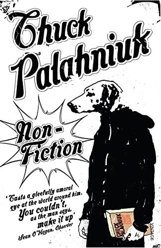 Non-Fiction (English Edition)