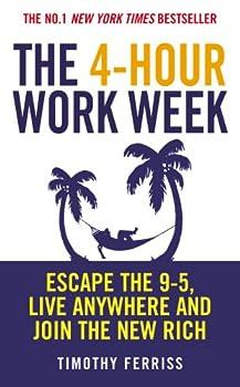 Paperback The 4-Hour Workweek Book