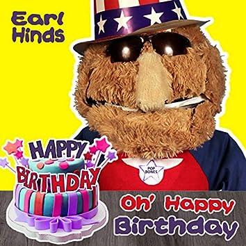 Happy Birthday Oh Happy Birthday