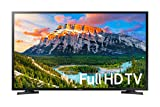 Samsung UE40N5300AK LED TV 101,6 cm (40') Full HD Smart TV WiFi Negro...
