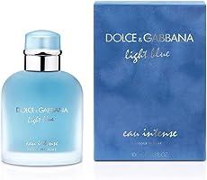 DOLCE & GABBANA LIGHT BLUE EAU INTENSE (M) EDP 100ML