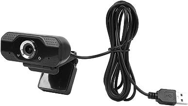 Cámara Web HD, cámara Web de Video 1080P con micrófono USB2.0 Exposición automática Gran ángulo de visión 1/2.9 F23 PC Cámara wor Video Llamada Live Streaming Transmisión por Internet