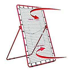 our recommended ball rebounder for baseball
