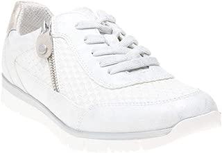 LOTUS Lisbeth Womens Sneakers White