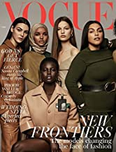 Vogue UK Magazine (May, 2018)