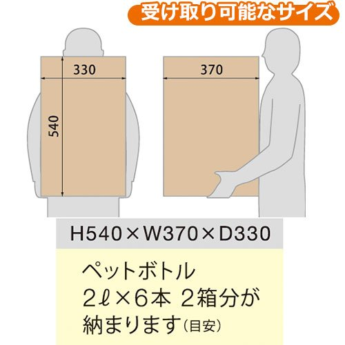 NASTA(ナスタ)『宅配ボックスビッグ埋込タイプ(KS-TLT450-S600)』