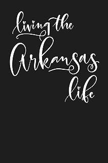 Living the Arkansas Life: State of Arkansas College Ruled 6