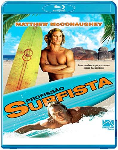 Profissão Surfista [Blu-Ray]