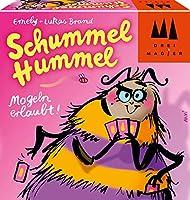 """Drei Magier 40881"""" Schummel Hummel Game [並行輸入品]"""