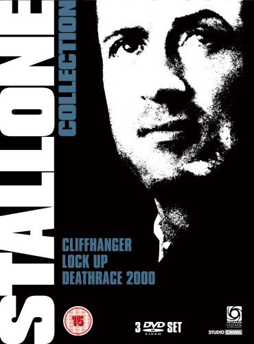 [Import Anglais]The Stallone Collection DVD