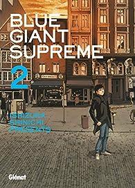 Blue Giant Supreme, tome 2 par Shinichi Ishizuka