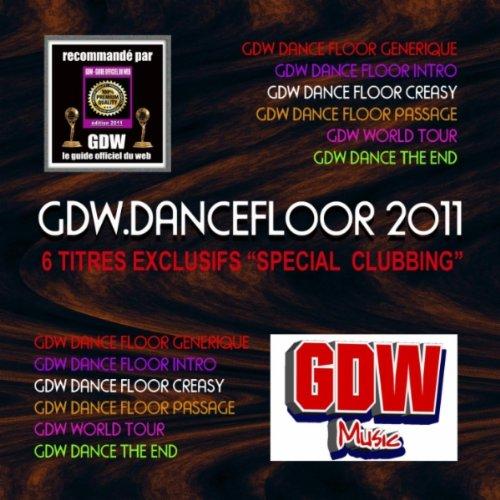 GDW Dance the End
