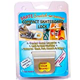 SKATE Snatch Skateboard Lock