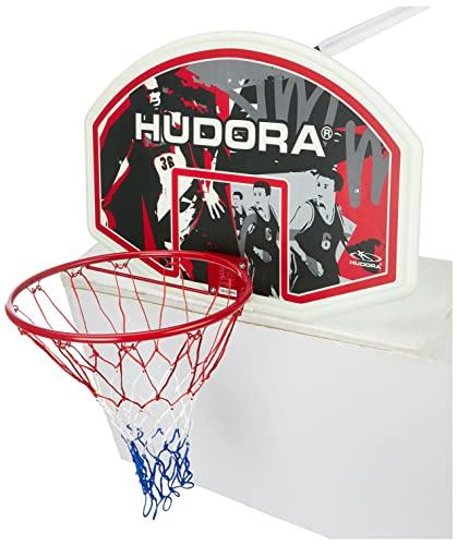 HUDORA Basketballkorb-Set In Bild