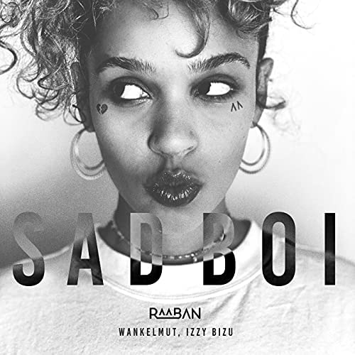Raaban & Wankelmut feat. Izzy Bizu
