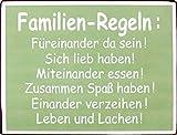 1art1 Familien - Familien Regeln, Füreinander Da Sein,
