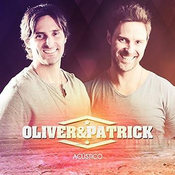 Oliver e Patrick (Acústico 2014)