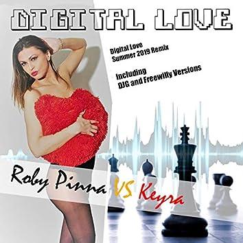 Digital Love Summer 2019 Version
