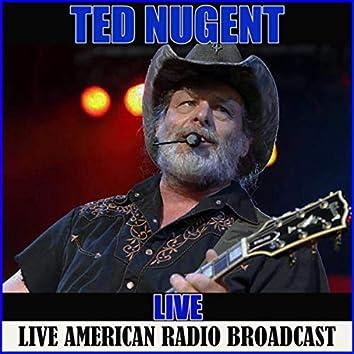 Ted Nugent Live (Live)