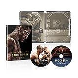 サウスポー Blu-ray コレクターズ・エディション(スチールブック仕様・日本オリジナルデザイン) image