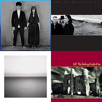 Il meglio degli U2