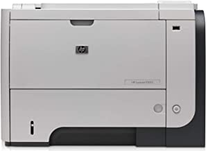 Renewed HP LaserJet Enterprise P3015dn P3015dn CE528A Laser Printer With Toner and 90-Day Warranty