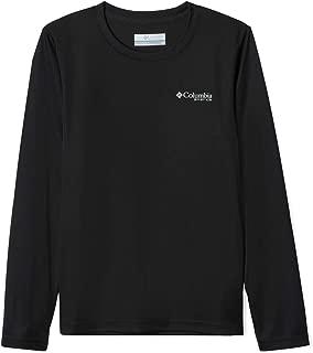Columbia Boys' PFG Reel Adventure Long Sleeve Shirt