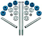 ACDelco 45G0012 Professional Front Suspension Stabilizer Bar Link Kit with Hardware...