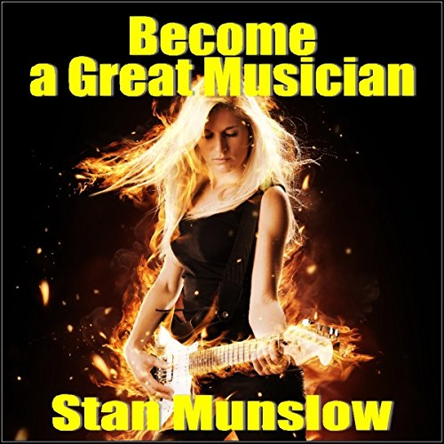 Become a Great Musician cover art