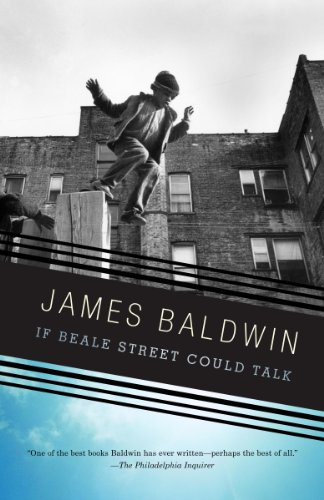 If Beale Street Could Talk (Vintage International) (English Edition)