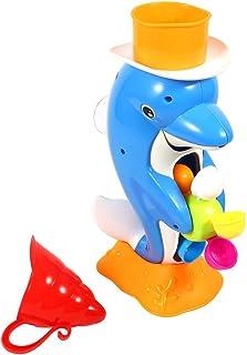 Baby Bath Toys, Infant Bath Toys Tub Toys Bathroom Baby Kids Toddler Infant Educational Bath Bathtub Toys For Boys And Gir...