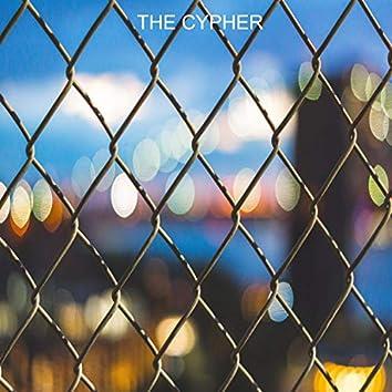 The Cypher (feat. John D. Contradiction, Speechless, Joh Da Rebel & Gemini Emerl)