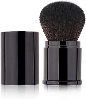 Retractable Kabuki Makeup Brush Powder Brushes Foundation Travel Foundation Brush for Blush Bronzer & Powder