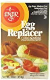 Ener-G Foods Egg Replacer, 16-Ounce Boxes (Pack of 4)...