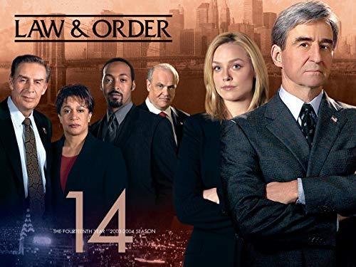 Law & Order - Season 14