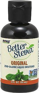 Now Foods, Stevia Extract Liquid, 2 Fl Oz