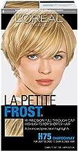 L'Oreal Paris Professional Techniques La Petite Frost Chardonnay, 1-Count