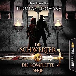 Die Schwerter - Die komplette Serie Titelbild
