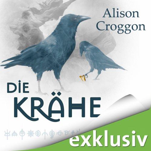 Die Krähe audiobook cover art