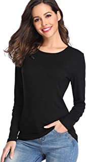 spandex long sleeve shirt