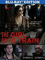 Girl on the Train / [Blu-ray] [Import]