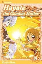 Hayate the Combat Butler, Vol. 18 (18)