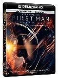 First Man - Il Primo Uomo (4K+Br)