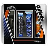 Gillette 7702018359677 Rasoio Elettrico - 30 Gr