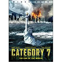 Category 7: End of the World [DVD] [Import]