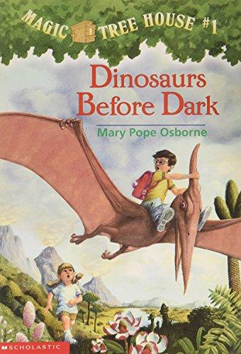 Dinosaurs Before Dark (Magic Tree Houseの詳細を見る
