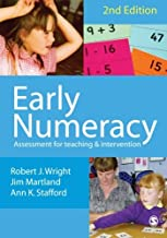 Early Numeracy, Second Edition: Assessment for Teaching & Intervention (Math Recovery)