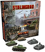 flames of war stalingrad