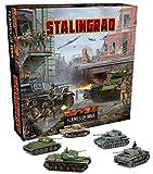 Flames Of War - Stalingrado Starter Set - Miniaturas De 28mm Wargaming - BAF-FWBX08