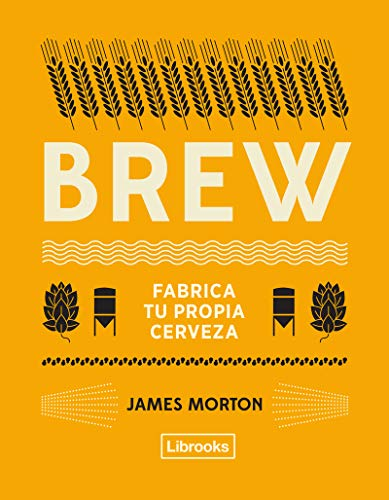 Brew fabrica tu propia cerveza (Cooking)